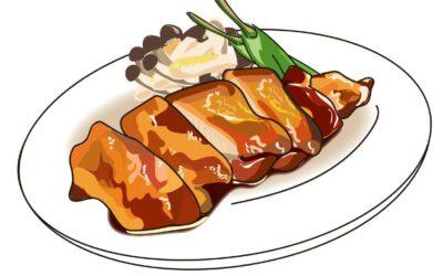 Recette N°1 : La sauce Teriyaki